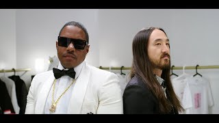 Steve Aoki & Bad Royale - $4,000,000 Feat. Ma$E & Big Gigantic