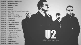 Download Best Of U2  - The Best Of U2 Collection U2 Rock Songs Playlist Mp3 and Videos