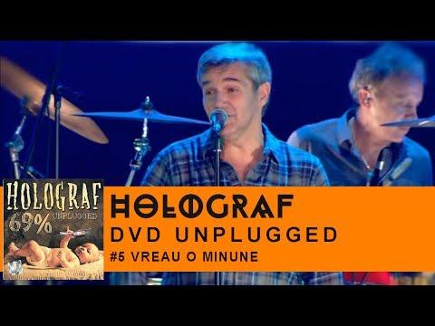 Holograf - Vreau o minune (Concert Unplugged Patria)