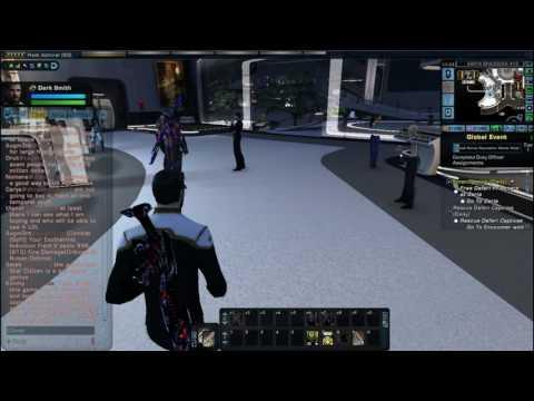 How to make EC in Star Trek Online