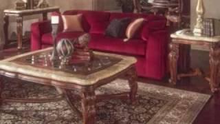 Aico Tuscano By Michael Amini From Furnituresavings.com