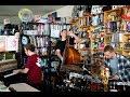GoGo Penguin NPR Music Tiny Desk Concert mp3