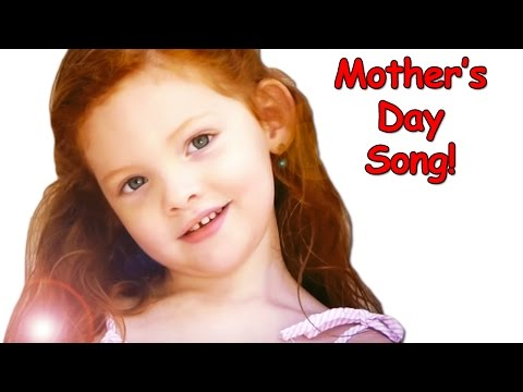 Mother's Day song | Mommy and Me| Children Song | Patty Shukla
