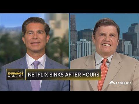 Netflix misses own estimates, but analysts not worried