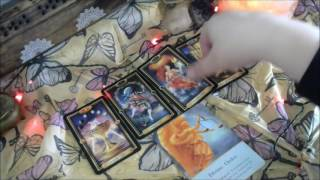 CANCER March 2017 Psychic Tarot Reading