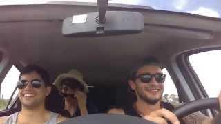 Viaje con amigos!!
