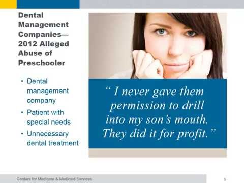 Medicaid Compliance for the Dental Professional