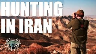 Headhunter Chronicles - Hunting sheep in Iran