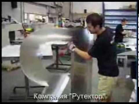 Вакуумная металлизация своими руками 2