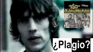 Plagio The Verve VS Andrew Oldham Orchestra Bitter Sweet Symphony 1997 The Last Time 1965