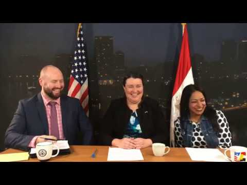 Ask A Consular Officer Facebook Live session: NIV