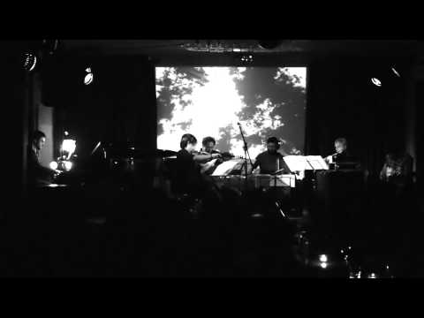 SURROGATE SIBLING - CXCIV live at Gruener Salon, Berlin 4th November 2014