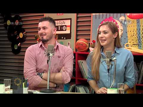 Wake Up, 10 Nentor 2017, Pjesa 3 - Top Channel Albania - Entertainment Show