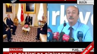 Bekaroğlu'ndan Sert Çıkış (www.beyazgazete.com)