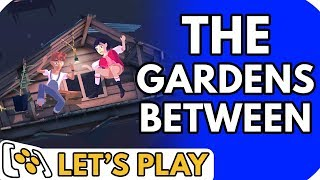 The Gardens Between | Time Controlling Memories - Let's Play