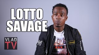 Lotto Savage Explains Why He & 21 Savage Are Most Hated in Their Hood