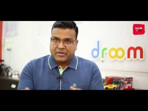 Sandeep Aggarwal, Founder, ShopClues & Droom | Inc42
