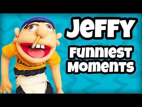 Jeffy Funniest Moments