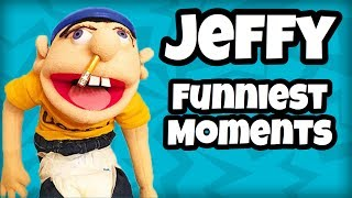 Jeffy Funniest Moments
