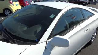 2002 Toyota Celica Redding, Eureka, Red Bluff, Chico, Sacramento, CA 20132985