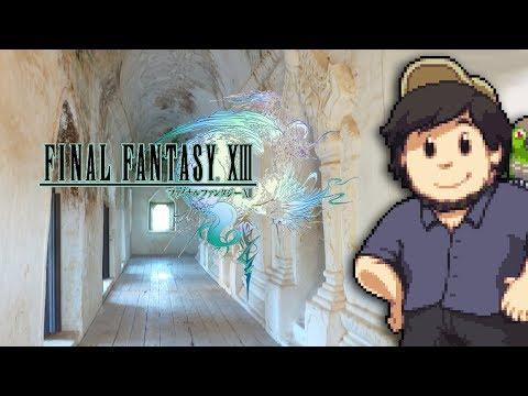 Final Hallway XIII - JonTron
