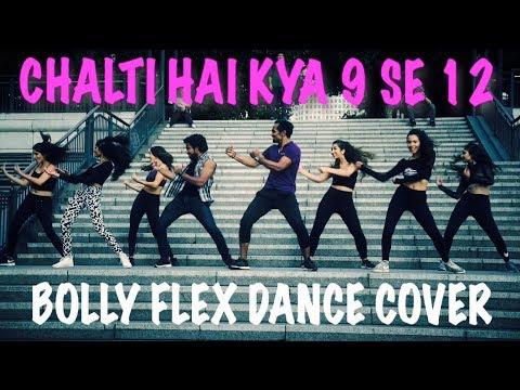 Chalti Hai Kya 9 Se 12 | Judwaa 2. Tan...