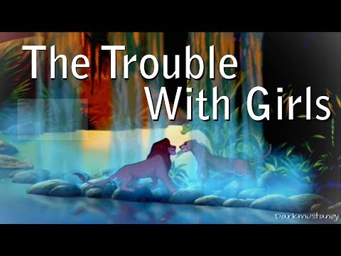 Animash .:The Trouble With Girls:.