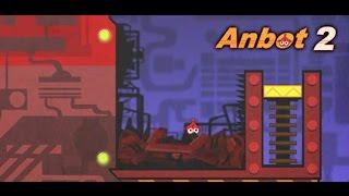 Game Anbot 2 - Video hướng dẫn chơi game 24h