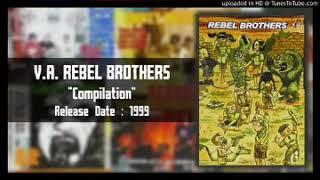 REBEL BROTHER FULL ALBUM | Kompilasi Punk Oi Hardcore