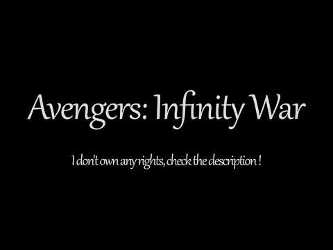 Avengers: Infinity War (1 Hour) - Trailer Song