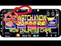 Unlimited Teen Patti Gold Chips|100℅working by how to mack all