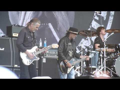 Krokus Live @ Sweden Rock Festival 7/6/2013