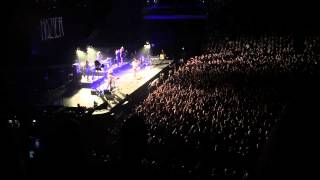 Hozier - Angel Of Small Death and the Codeine Scene Live Auckland 5 November 2015
