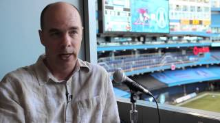Toronto Argonauts: Behind The Scenes With P.A. Announcer Don Landry - CFL
