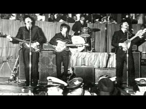 The Beatles - Live At The International Amphitheatre - September 5th, 1964