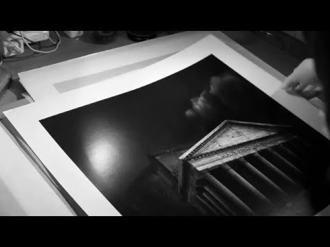 Limited Edition Prints promo video
