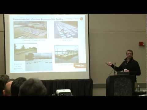 Concrete Alkali Silica Reaction Presentation