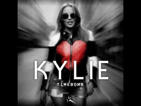 Kylie Minogue - Timebomb (New Single 2012) (HQ)
