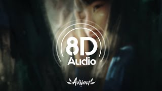 Cappa - I Do | 8D Audio