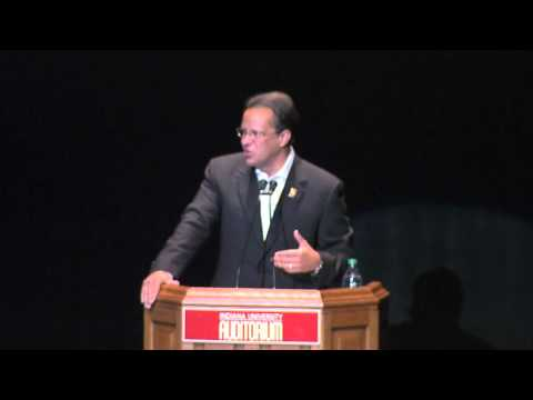 A Night with Tom Crean, Part One
