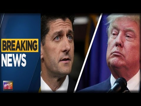"""PAUL RYAN Explodes, Blasts POTUS Trump's Putin Comments: """"Russia Does Not Share Our Values!"""""""