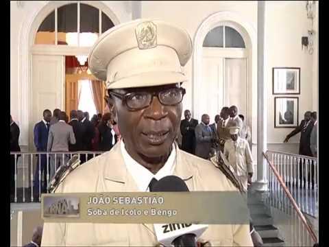 Venda anárquica em Luanda tem os dias contados | Primeiro Jornal | TV Zimbo |