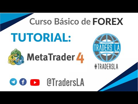 How to use MetaTrader 4