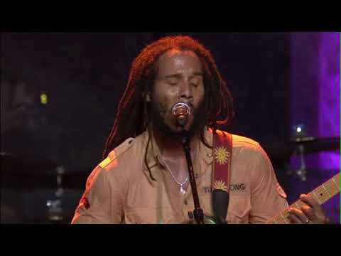 True to Myself - Ziggy Marley | Love Is My Religion LIVE (2007)
