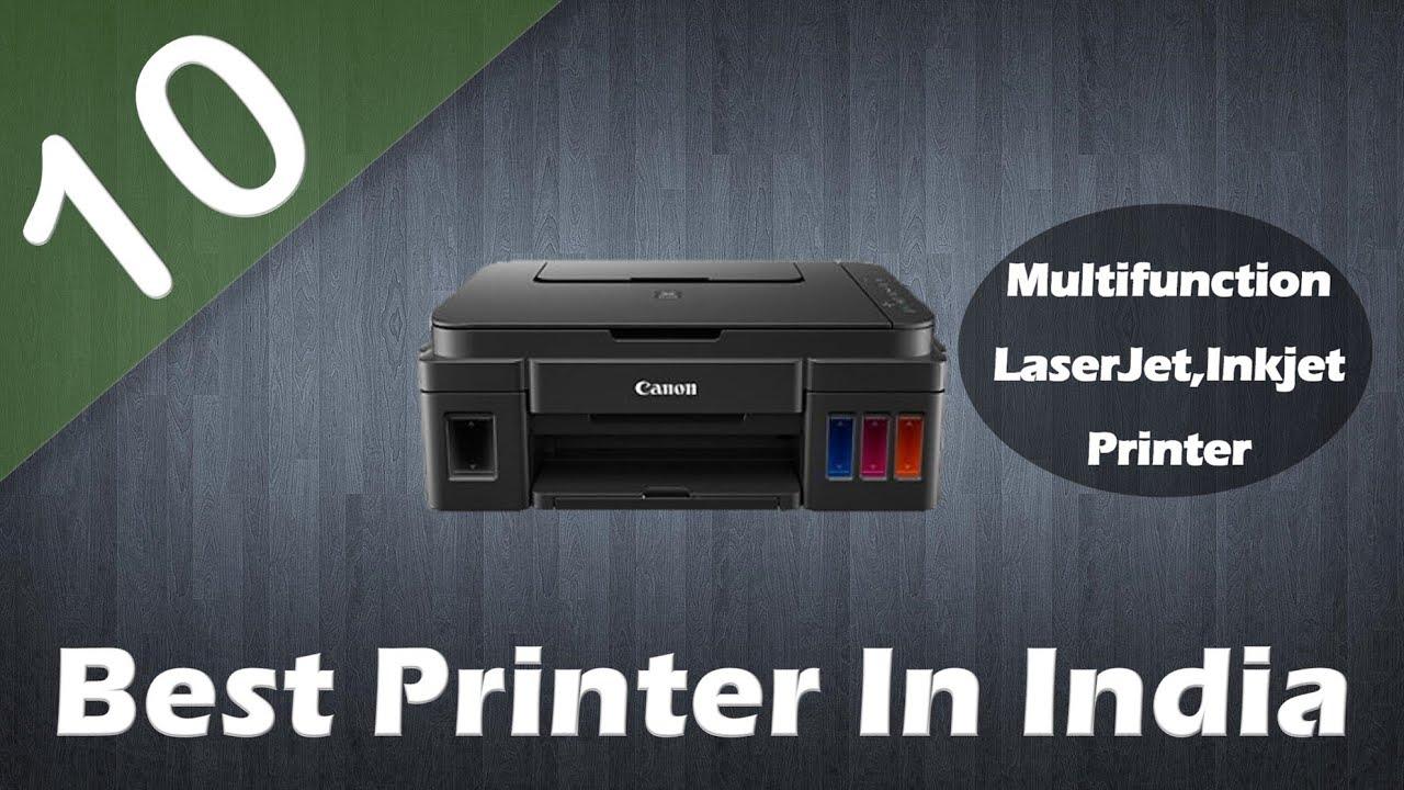 10 Best Printer In India 2019   Top 10 Best Printers