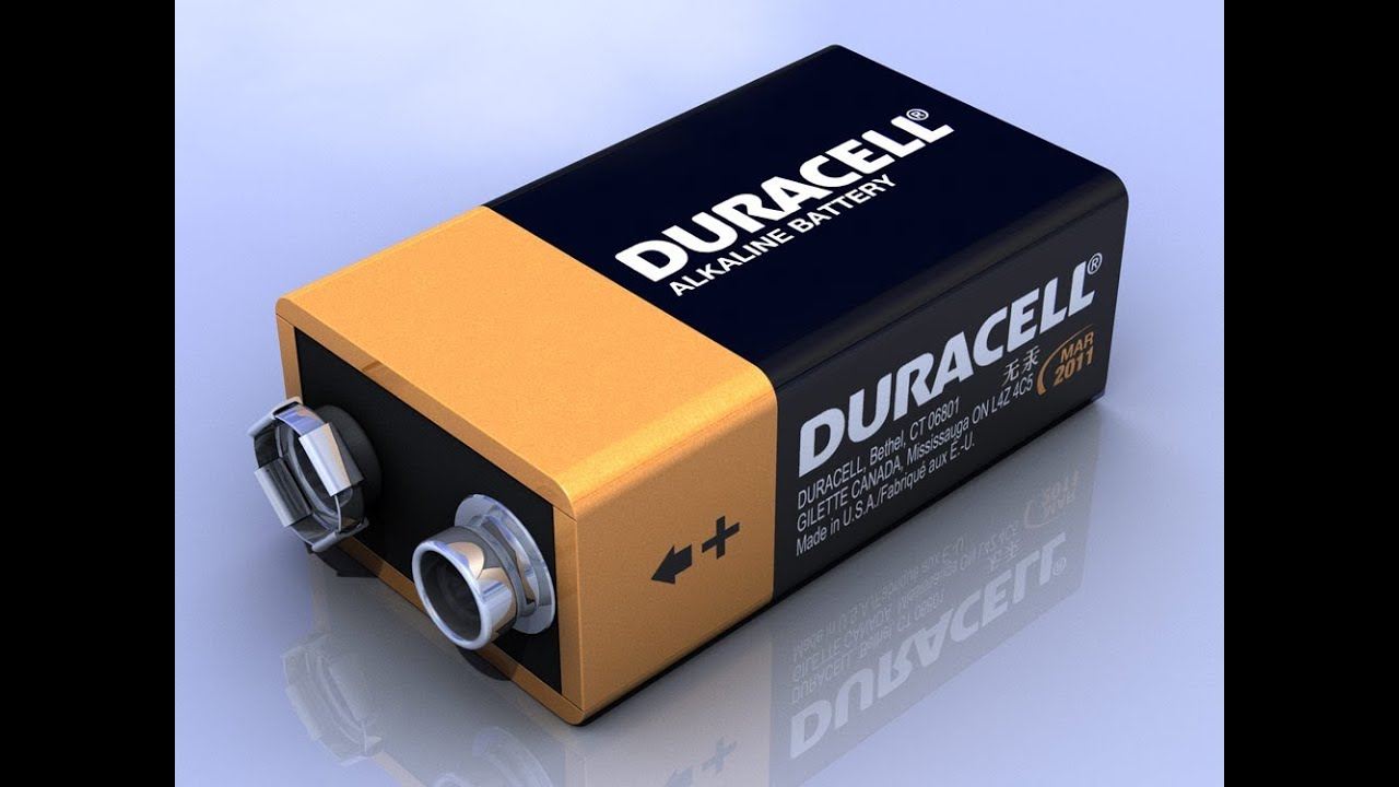 duracell plus power 9v battery unboxing asmr youtube. Black Bedroom Furniture Sets. Home Design Ideas