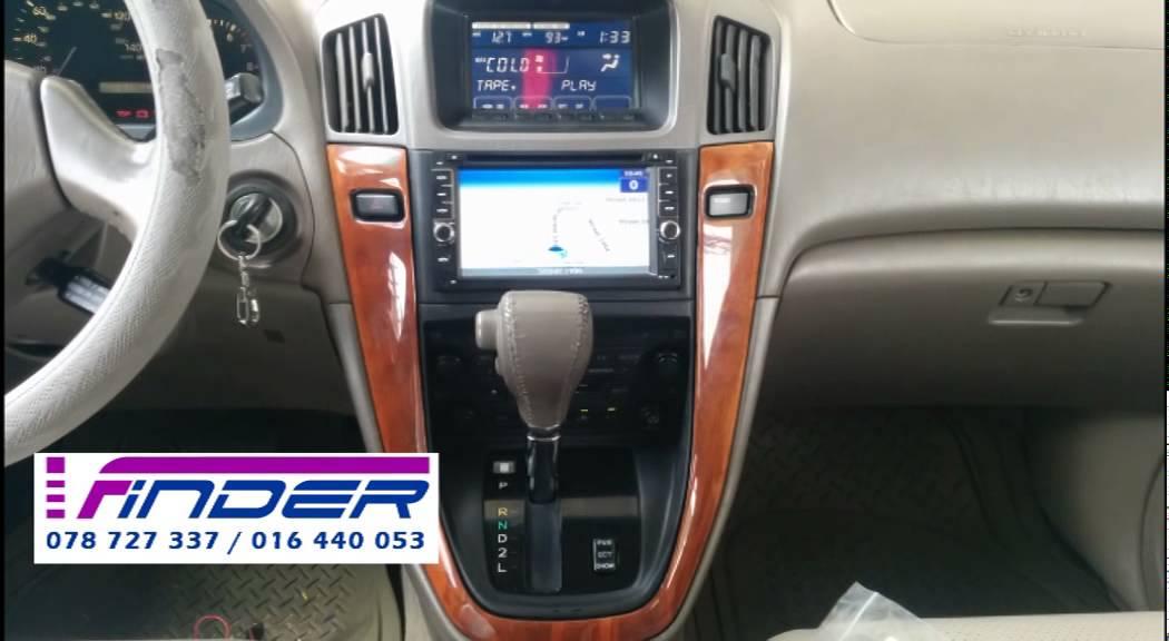 Обзор штатной магнитолы Smarty Trend TD4701500-093 для Mercedes .