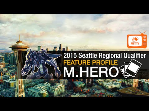 Masked HERO JR - Seattle - Regional - MST.TV