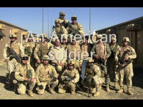 Bizzy Bone – American Soldier Lyrics | Genius Lyrics