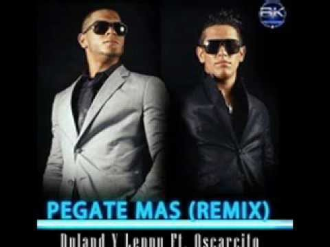pegate mas remix oscarcito